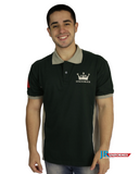 Camiseta Polo Lisa Atacado
