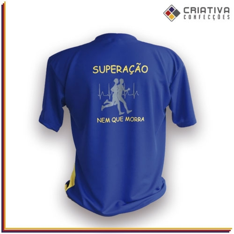 Uniforme Personalizado Bordado
